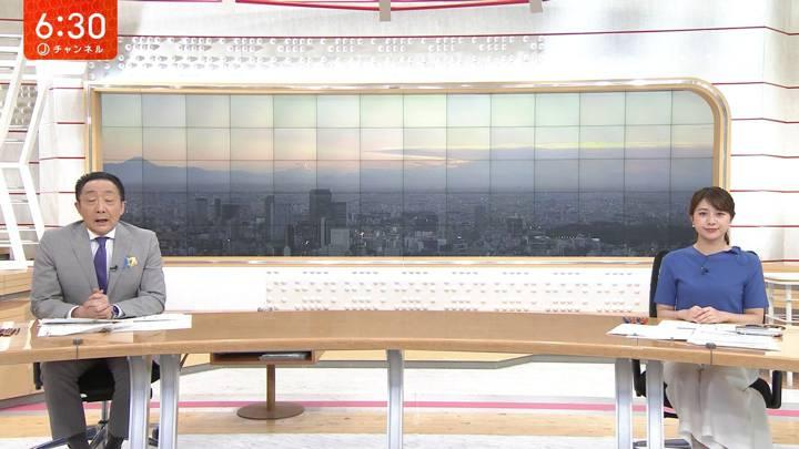 2020年08月11日林美沙希の画像10枚目