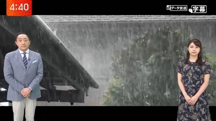 2020年08月12日林美沙希の画像01枚目