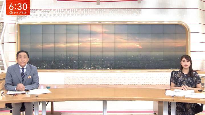 2020年08月12日林美沙希の画像19枚目