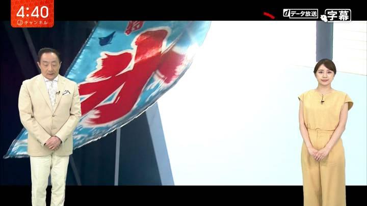 2020年08月19日林美沙希の画像01枚目