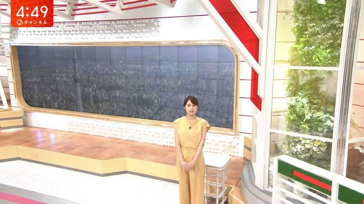 2020年08月19日林美沙希の画像02枚目
