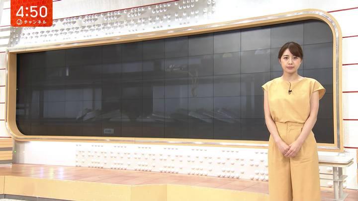 2020年08月19日林美沙希の画像03枚目