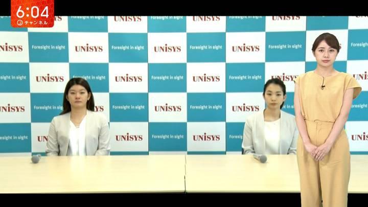 2020年08月19日林美沙希の画像12枚目