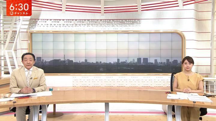 2020年08月19日林美沙希の画像16枚目