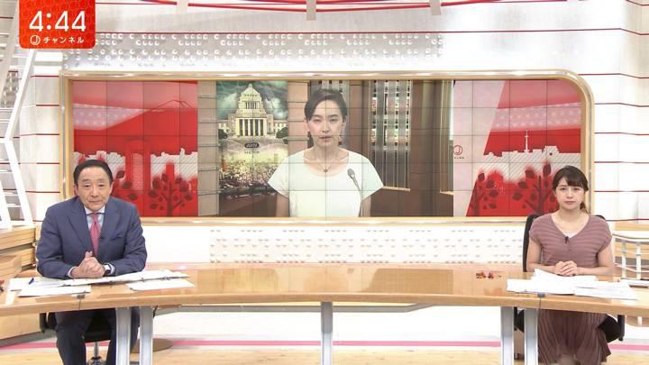 2020年08月24日林美沙希の画像02枚目