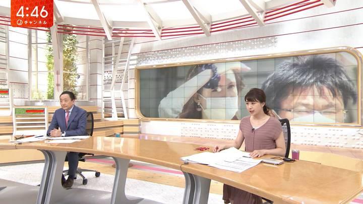2020年08月24日林美沙希の画像04枚目