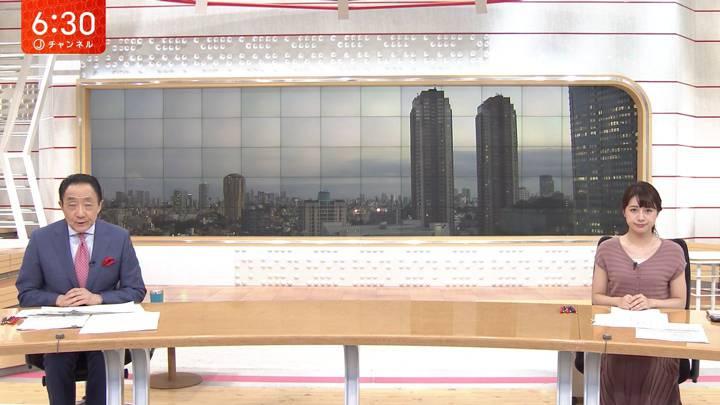 2020年08月24日林美沙希の画像20枚目