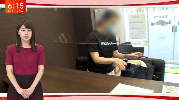 2020年08月26日林美沙希の画像10枚目