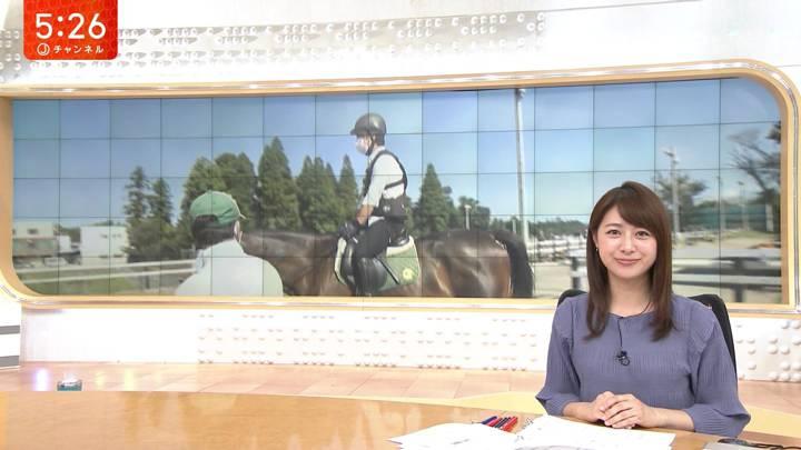 2020年09月28日林美沙希の画像12枚目