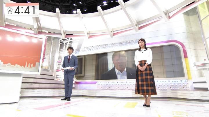 2020年10月05日林美沙希の画像03枚目