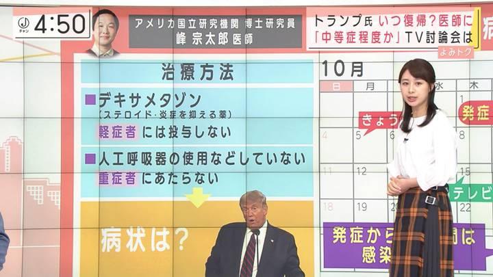 2020年10月05日林美沙希の画像06枚目