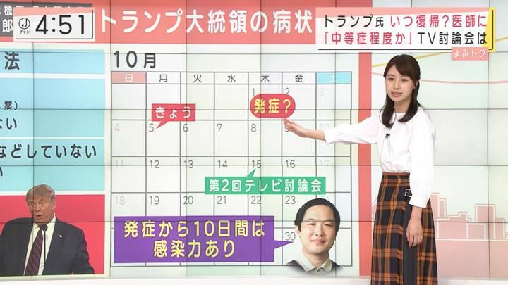 2020年10月05日林美沙希の画像07枚目