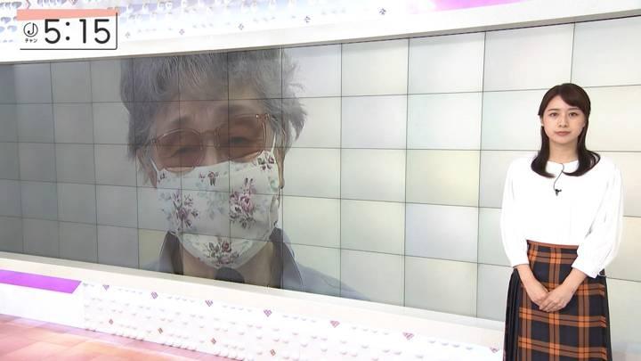 2020年10月05日林美沙希の画像09枚目