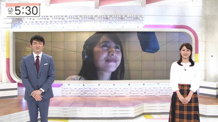 2020年10月05日林美沙希の画像11枚目