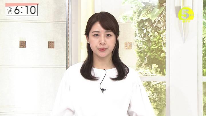 2020年10月05日林美沙希の画像16枚目