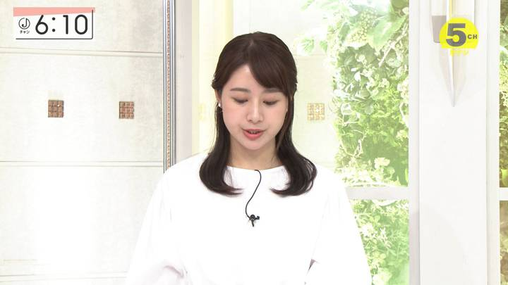 2020年10月05日林美沙希の画像17枚目