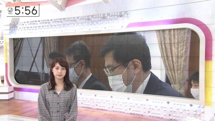 2020年10月08日林美沙希の画像08枚目