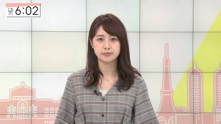 2020年10月08日林美沙希の画像10枚目