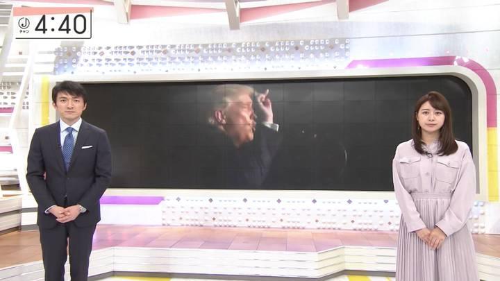 2020年10月13日林美沙希の画像02枚目
