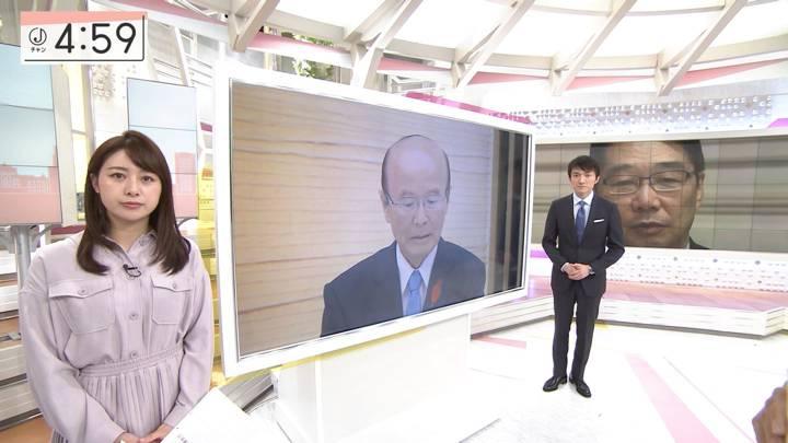 2020年10月13日林美沙希の画像04枚目