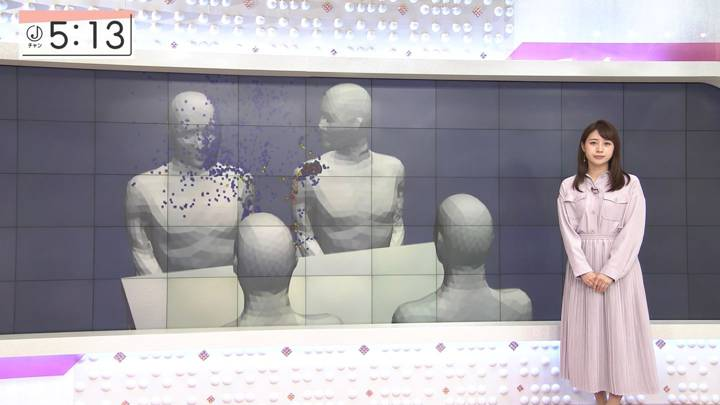 2020年10月13日林美沙希の画像06枚目