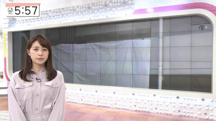 2020年10月13日林美沙希の画像11枚目