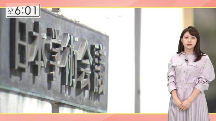 2020年10月13日林美沙希の画像12枚目