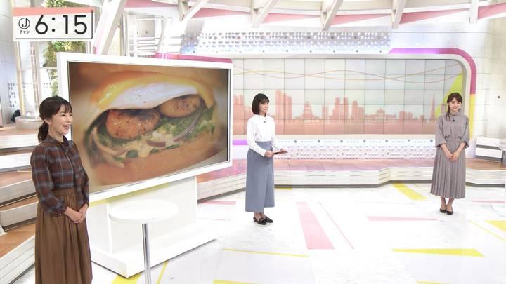 2020年10月14日林美沙希の画像10枚目