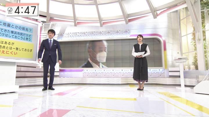 2020年10月16日林美沙希の画像02枚目