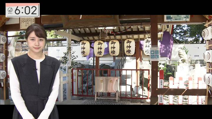 2020年10月16日林美沙希の画像09枚目