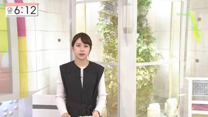 2020年10月16日林美沙希の画像10枚目