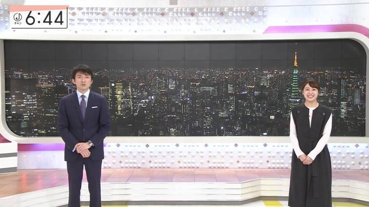 2020年10月16日林美沙希の画像16枚目