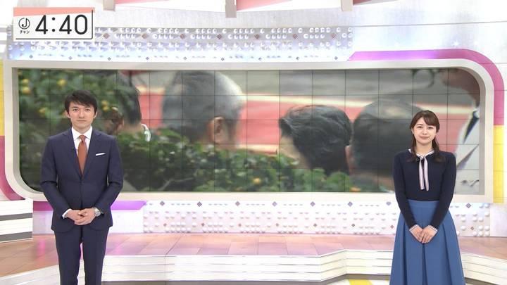 2020年10月19日林美沙希の画像02枚目