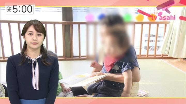 2020年10月19日林美沙希の画像03枚目