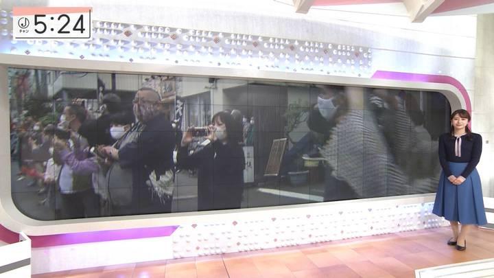 2020年10月19日林美沙希の画像06枚目