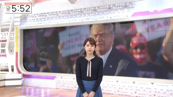 2020年10月19日林美沙希の画像09枚目