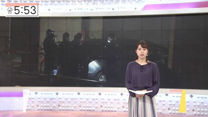 2020年10月20日林美沙希の画像06枚目