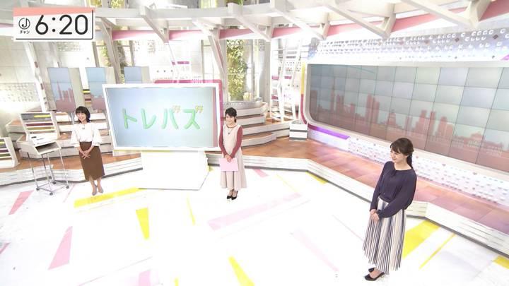 2020年10月20日林美沙希の画像12枚目