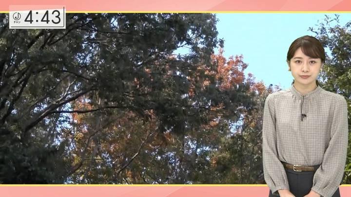 2020年10月21日林美沙希の画像02枚目