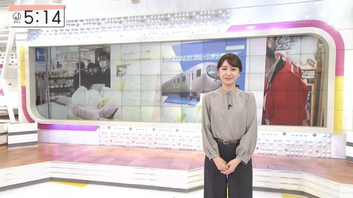 2020年10月21日林美沙希の画像06枚目
