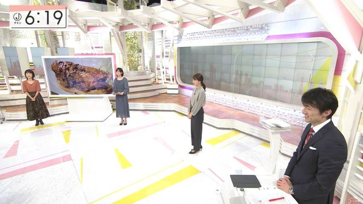 2020年10月21日林美沙希の画像18枚目