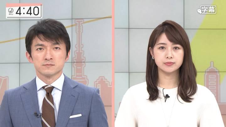 2020年10月22日林美沙希の画像01枚目