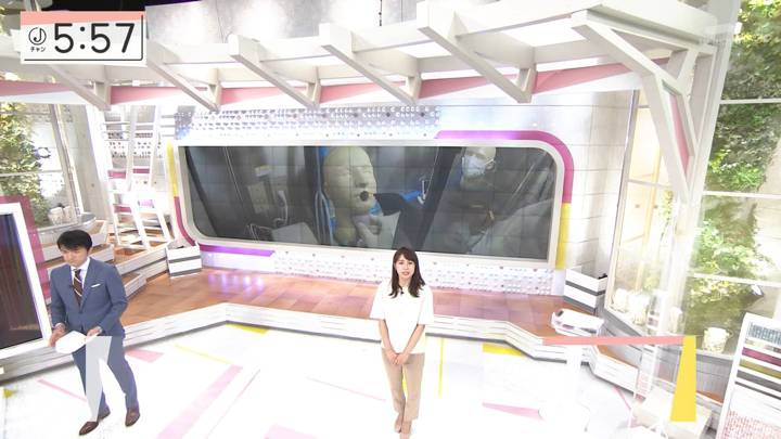2020年10月22日林美沙希の画像14枚目