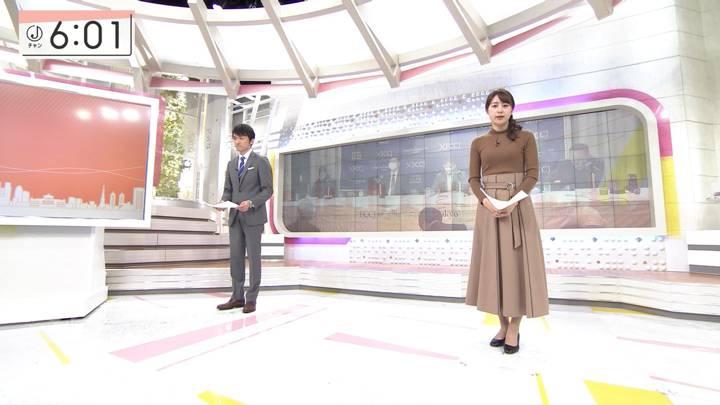 2020年10月23日林美沙希の画像10枚目