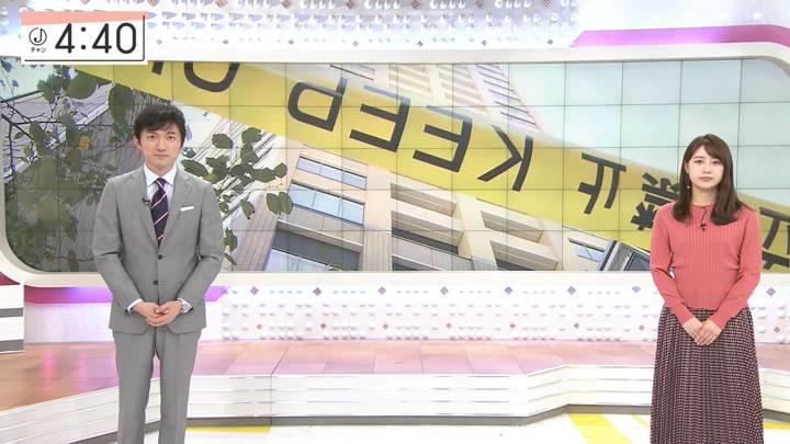 2020年10月27日林美沙希の画像02枚目