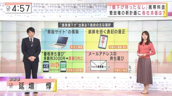 2020年10月27日林美沙希の画像04枚目