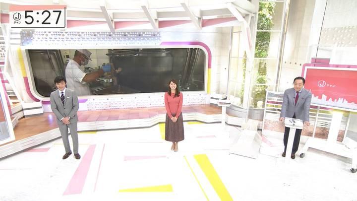 2020年10月27日林美沙希の画像10枚目