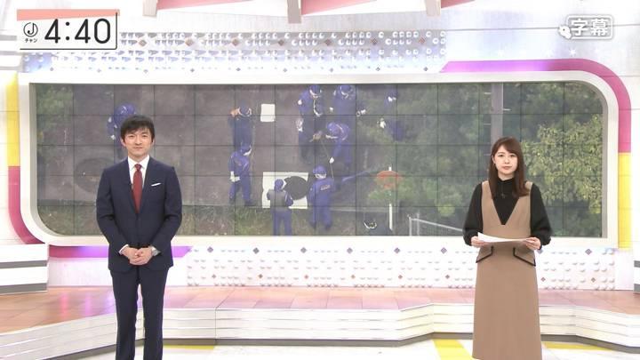 2020年10月28日林美沙希の画像01枚目