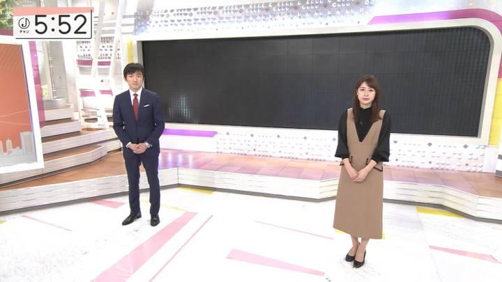 2020年10月28日林美沙希の画像12枚目