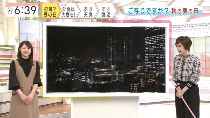 2020年10月28日林美沙希の画像18枚目